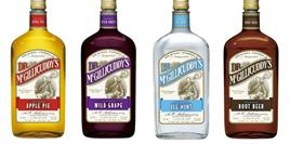 Dr Mcgillicuddys Intense Wild Grape 4@